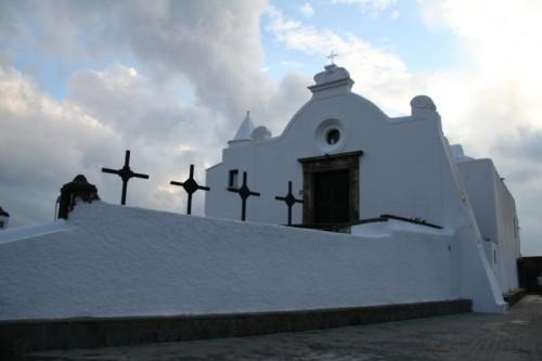 Forio - Chiesa del Soccorso