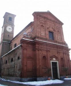 Parrocchiale di San Giacomo Apostolo