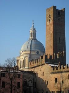 Chiesa di Sant'Andrea - Mantova