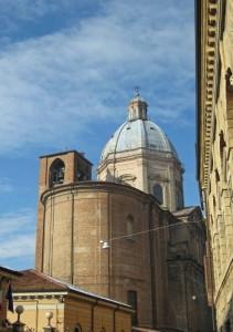 Chiesa di San Barnaba - Mantova