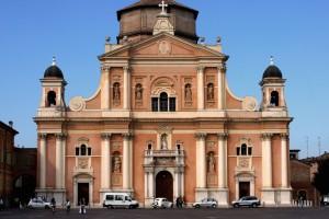 Carpi, il Duomo