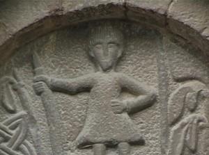 Sentinella medievale