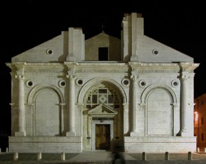 Rimini, Tempio Malatestiano