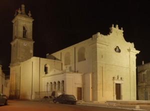 Tutino e la sua chiesa