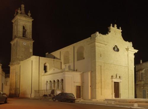 Tricase - Tutino e la sua chiesa