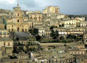 Chiesa Madre di San Giorgio