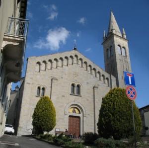 La parrocchiale di Zocca