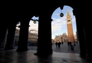 I portici di Venezia
