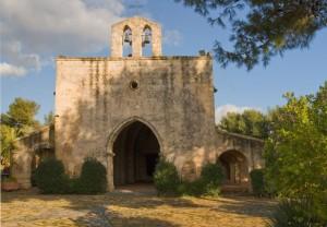 Santuario campestre di san Gemiliano