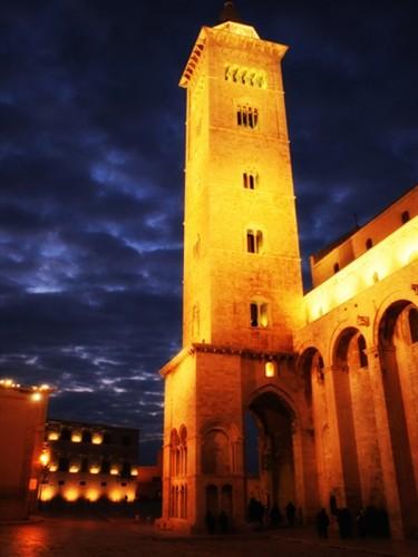 Trani - La cattedrale di Trani