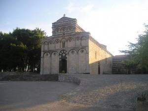 Monastero Benedettino di San Pietro di Sorres