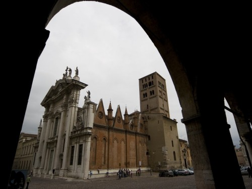 Mantova - DUOMO DI MANTOVA