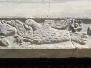 Medioevo in volo