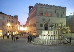 Fontana Maggiore - 31 Dicembre 2008