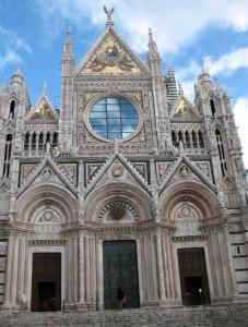 Cattedrale di Siena (foto2)