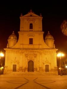 Basilica San Giovanni Battista