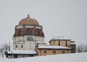 A cupola