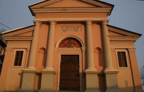 Baldichieri d'Asti - Chiesa di Baldichieri d'Asti