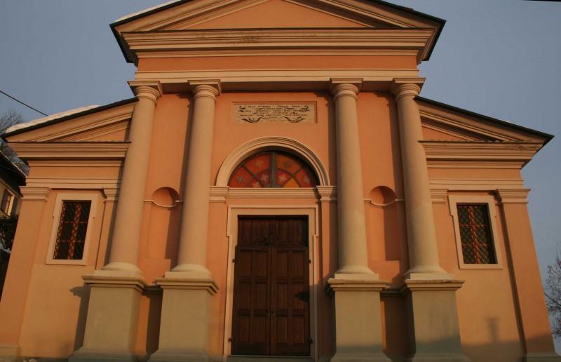 ''Chiesa di Baldichieri d'Asti'' - Baldichieri d'Asti