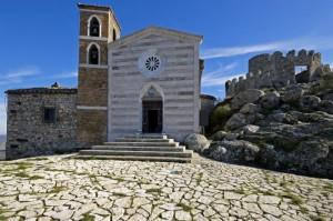 Santuario Madonna della Rocca