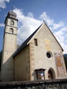 chiesa di S. Fosca