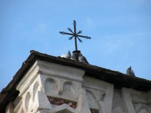 I Guardiani della croce