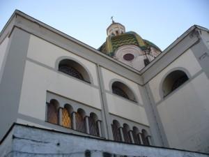 Sant'Antonio in stile neo-romanico