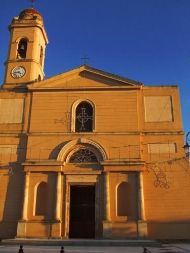 Quartucciu - Sant' Agata