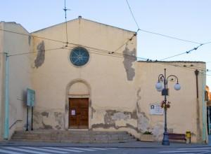 Chiesa di sant' Agata