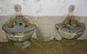 Fontana di su hantaru betzu