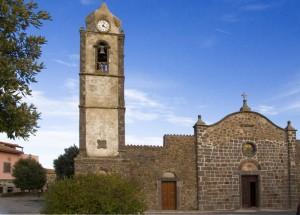Chiesa dei SS. Giulitta e Quirico