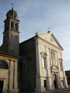 Duomo di Loreo
