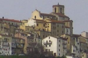 San Salvatore tra le case