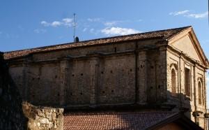 Chiesa Sconsacrata di Gargnano