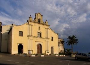 Chiesa di Sant'Antonio di Padova a Nicastro