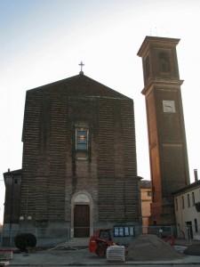 San Pietro di Morubio