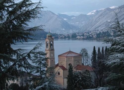 Tremezzo - San Lorenzo Tremezzo