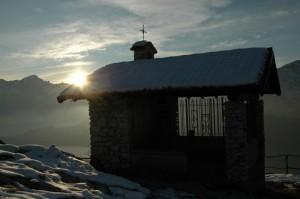 Cappella degli alpini Tremezzo