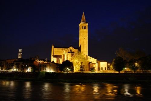Verona - Chiesa di S.Anastasia