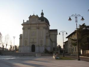 Duomo di Sandrgio
