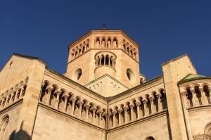 Trento, la cattedrale di san Vigilio