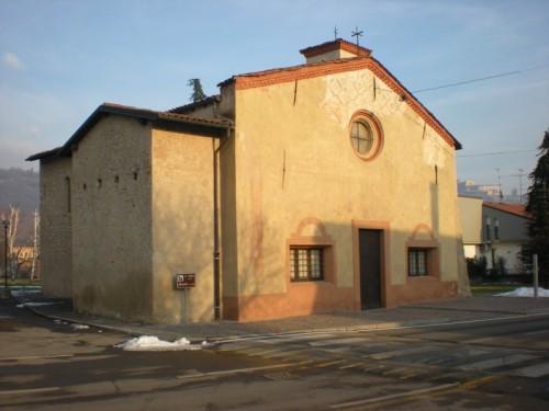 Coccaglio - Chiesetta di San Pietro Apostolo 1