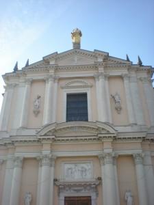 Chiesa parrocchiale di Santa Maria Assunta 1