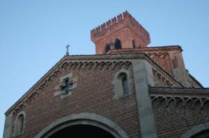 chiesa di rivolta