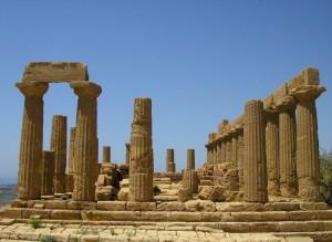 Tempio di Giunone Lacinia