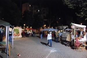 mercato antica roma