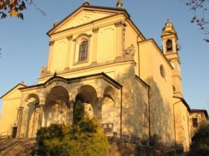 Chiesa di San Vigilio Vescovo e Martire