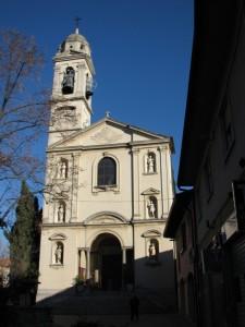 Chiesa dei SS. Donato e Carpoforo