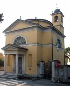 Oratorio di San Gaetano