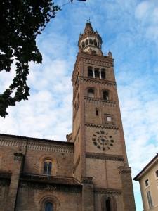 Campanile Duomo di Crema